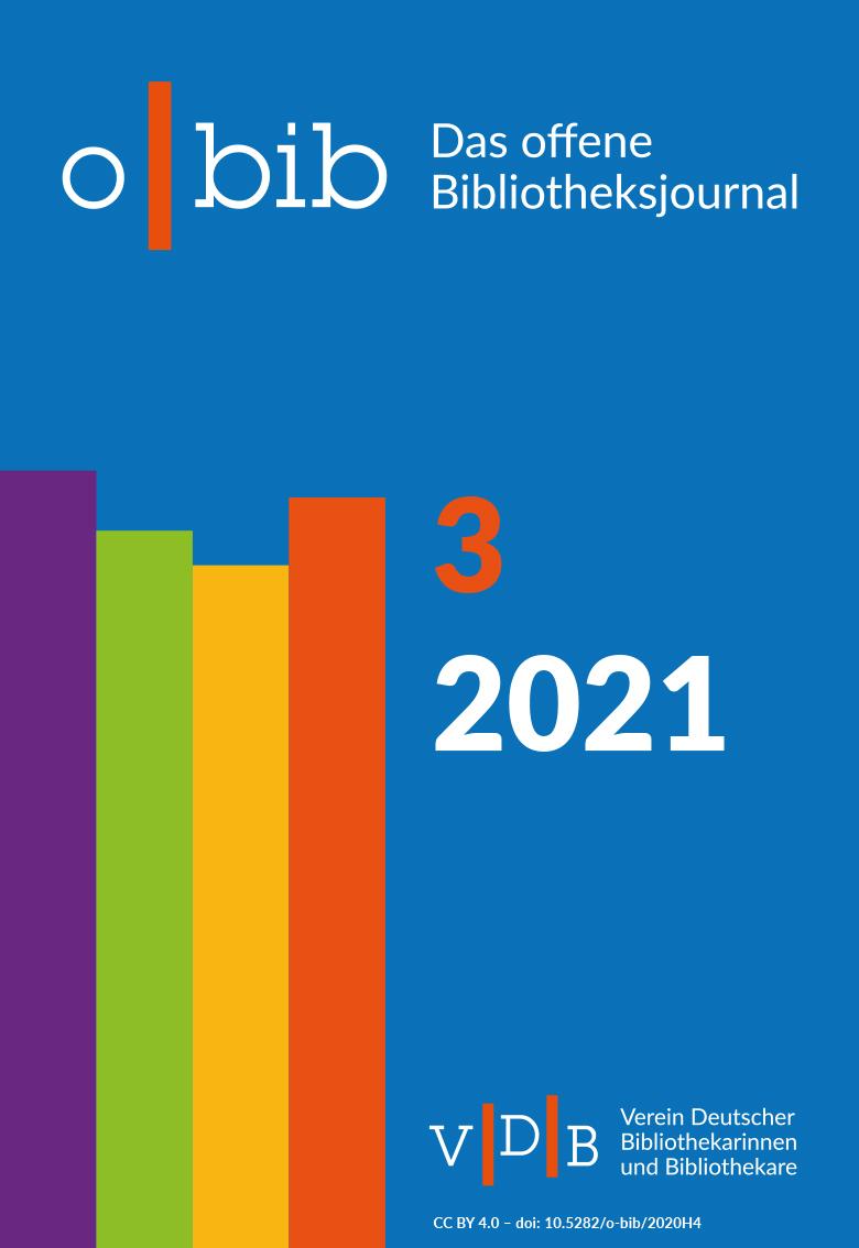 Ansehen Bd. 8 Nr. 3 (2021)