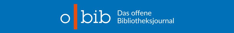 Open-Access-Bibliothekszeitschrift